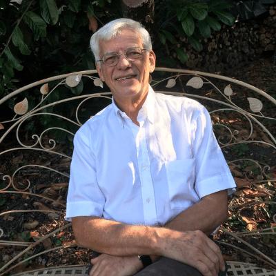 Le microbiologiste Stanislav Dusko Ehrlich rejoint Nahibu