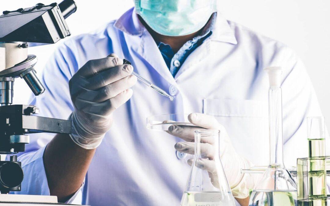 Analyse du mcirobiote intestinal par Nahibu
