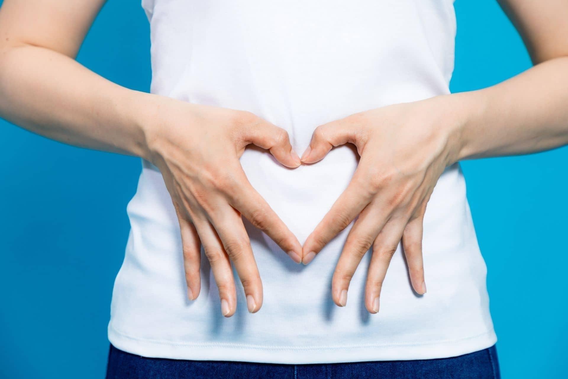 microbiote intestinal Nahibu