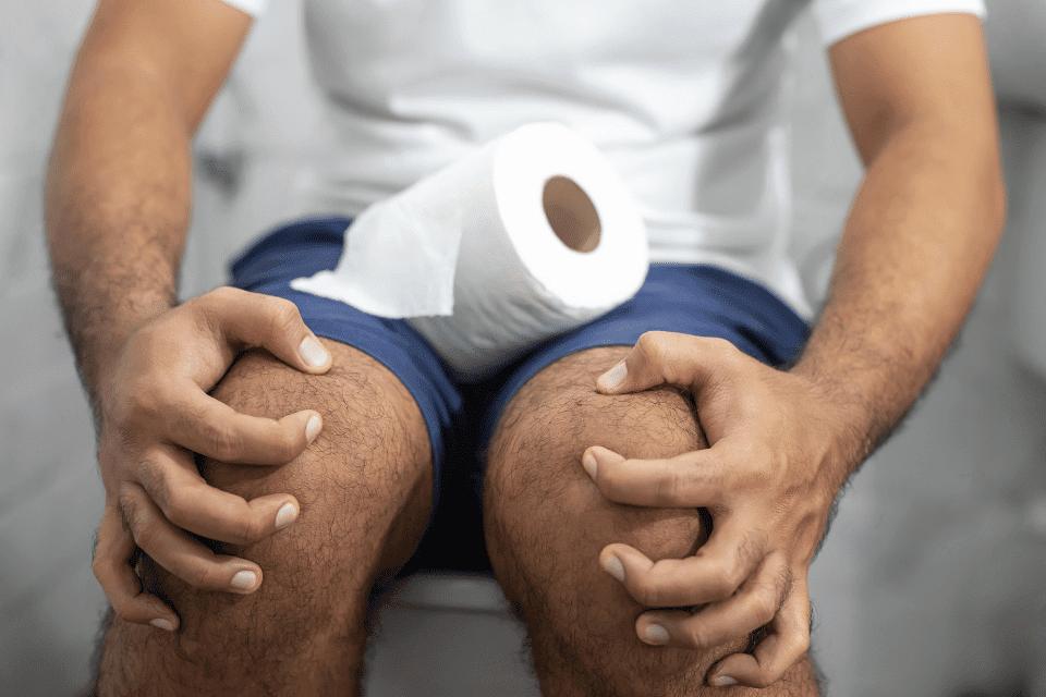 Syndrome de l'intestin irritable et test du microbiote intestinal Nahibu.