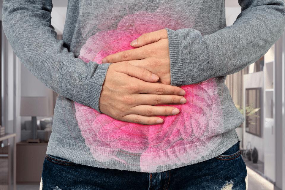 Les maladies inflammatoires chroniques de l'intestin - microbiote intestinal - nahibu