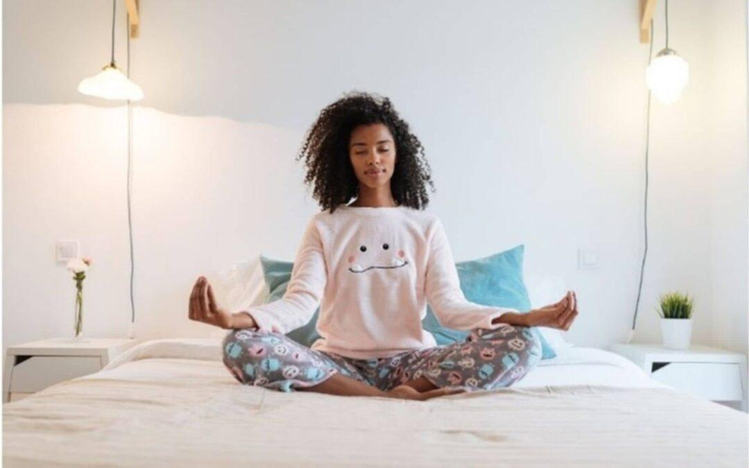 La méditation pour réduire son stress et son anxiété