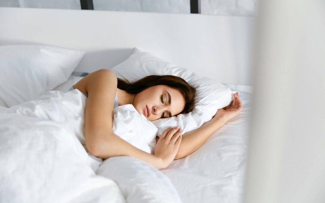 personne qui dort Nahibu