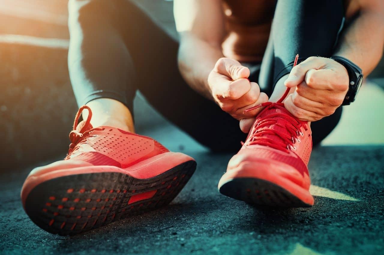 Exercice physique alimentation équilibrée Nahibu