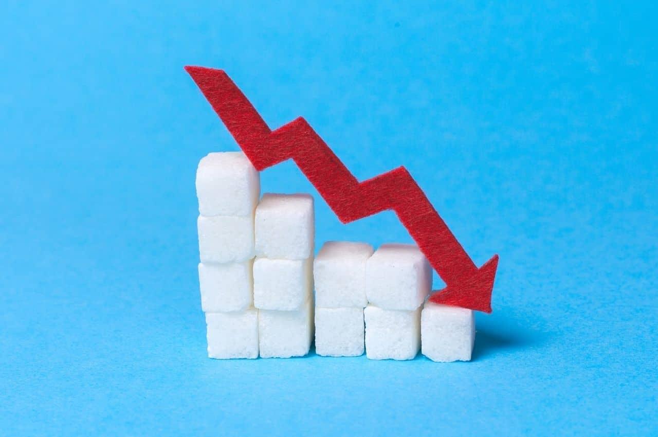 réduire sucre rôle sucre obésité Nahibu