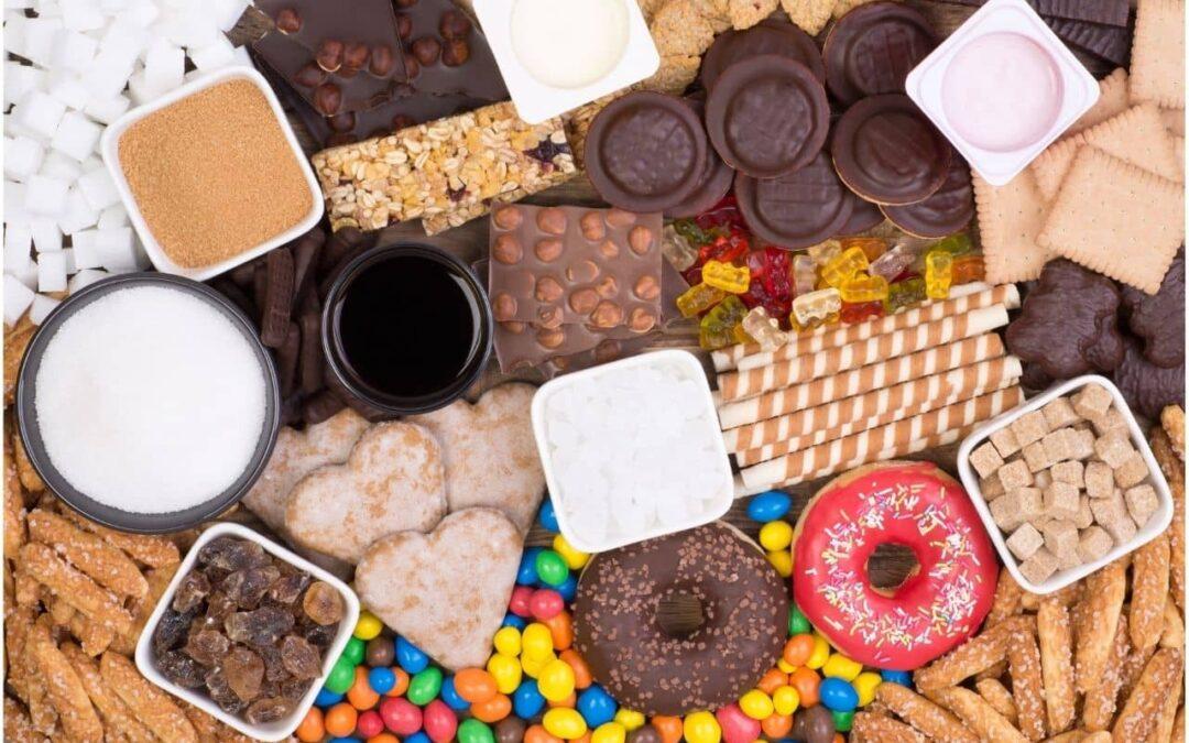 sucre rôle sucre obésité Nahibu