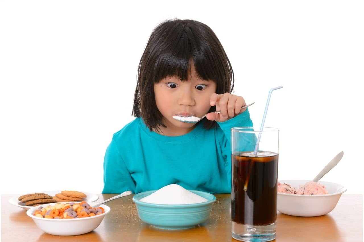 sucre en excès rôle sucre obésité Nahibu