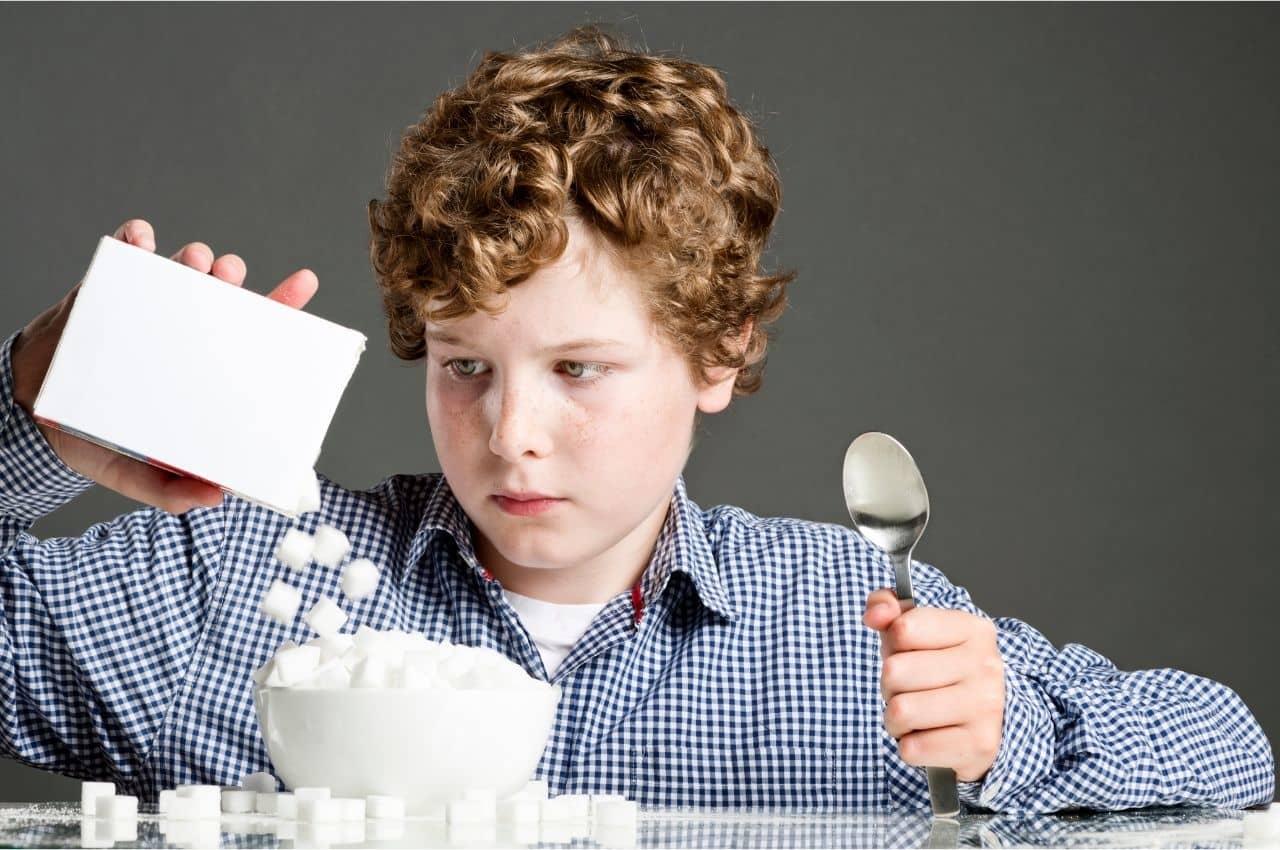 surconsommation sucre rôle sucre obésité