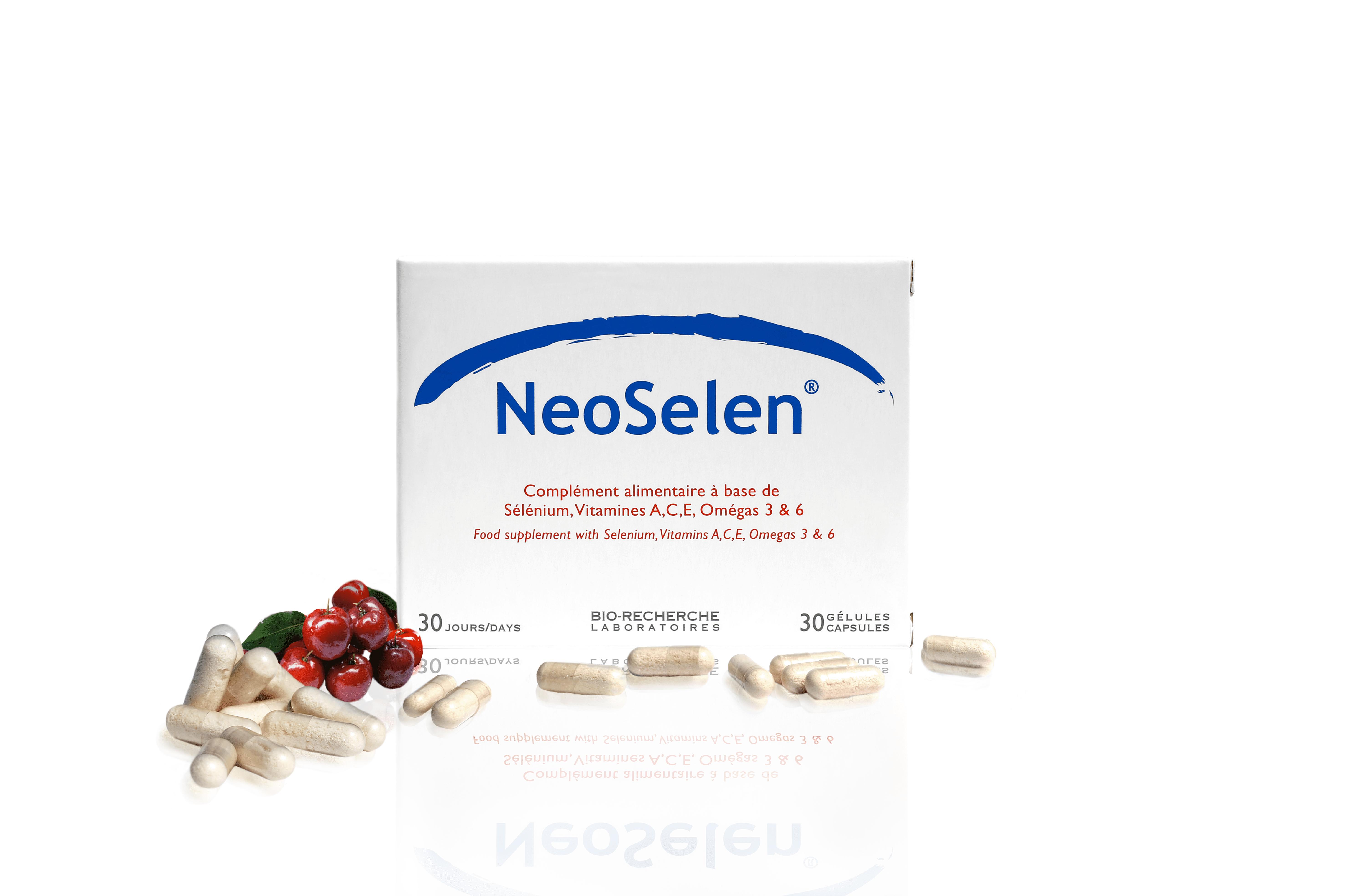Neoselen_Laboratoires Bio-Recherche_Partenariat Nahibu copie