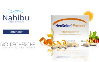 Partenariat entre Bio-Recherche et Nahibu