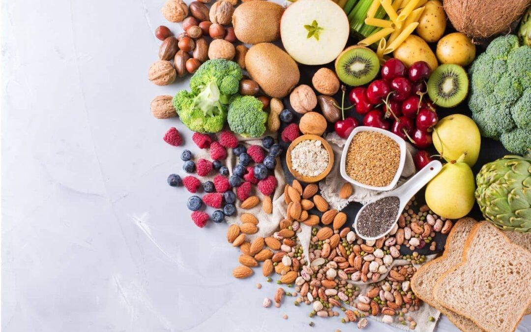 aliments riches en fibres Nahibu