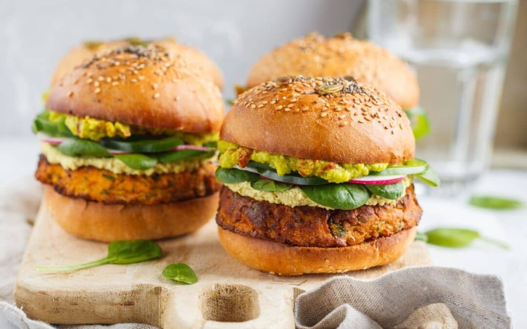 Top 5 des alternatives à la viande