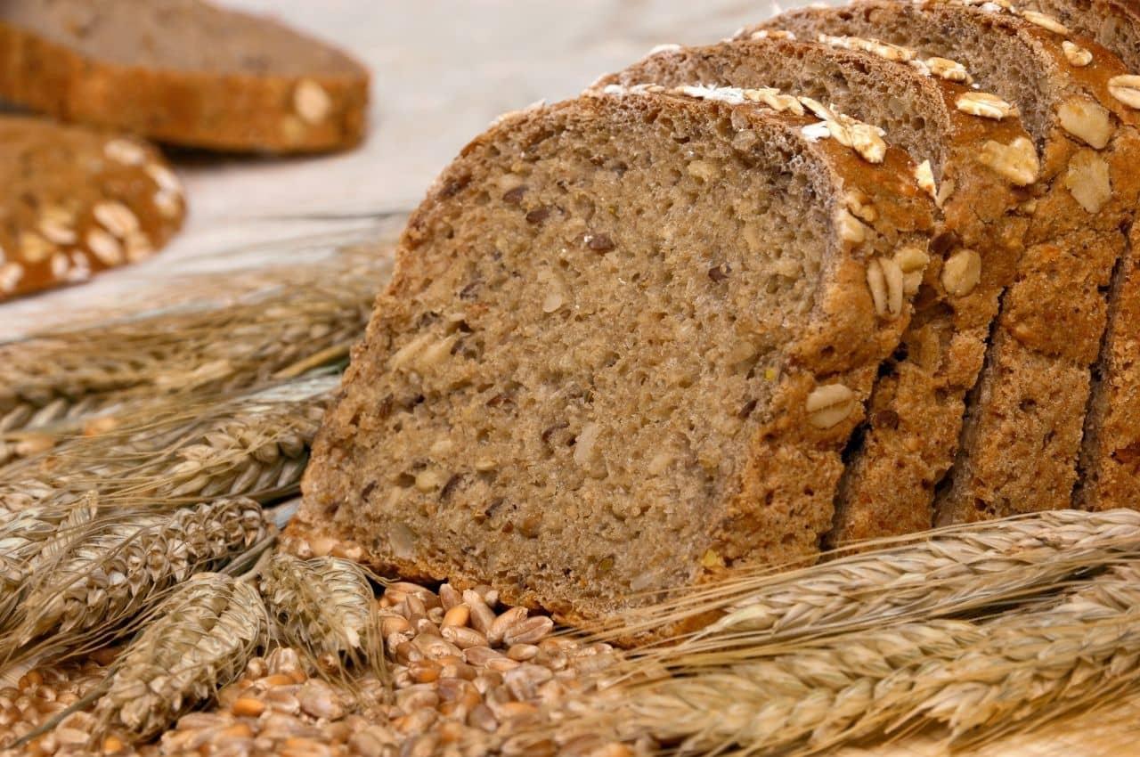 céréales graines fibres Nahibu