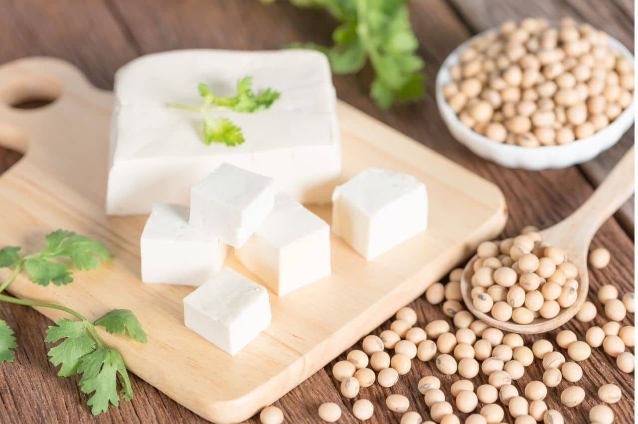 tofu top 5 alternatives viande Nahibu